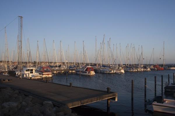 Port d Höganäs
